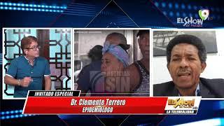 Dr. Clemente Terrero: El 80% de las camas de UCI ocupadas, hay que volver a cuarentena | ESM