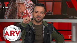 Luis Fonsi recibe una sorpresa que podría ayudarlo a ganar nuevamente La Voz   Telemundo