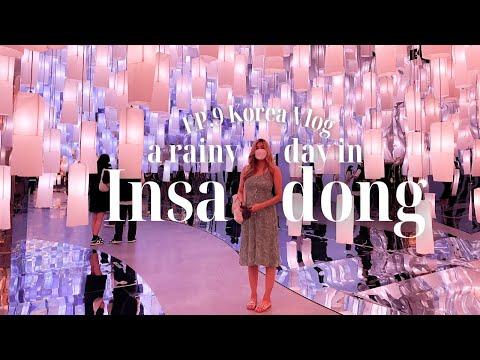 🇰🇷-Korea-vlog-EP9-:--หน้าร้อน-