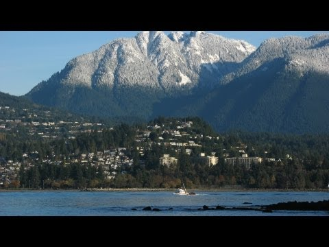 Top 7 Places to Visit   Vancouver Travel
