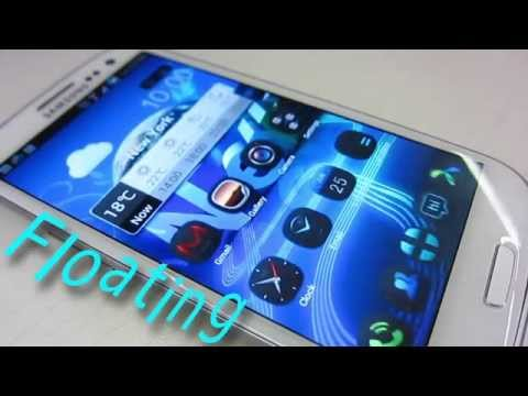 next launcher 3d shell apk free download for android