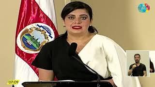 Costa Rica Noticias - Estelar Viernes 10 Julio 2020