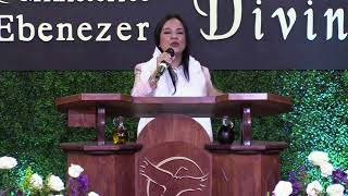 La oración que levanta - Hermana Ada Gutiérrez