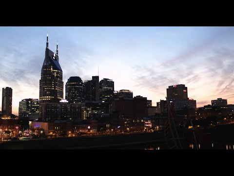 connectYoutube - Welcome to Nashville