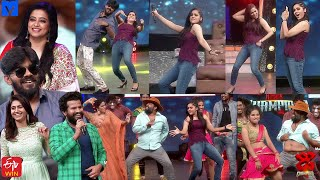 Dhee Champions Latest Promo - DHEE 12 Qualifier - 7th October 2020 Sudheer,Hyper Aadi,Varshini - MALLEMALATV