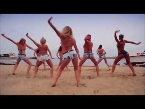 Video: Hot summer, hot dance -