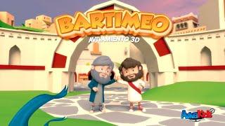 BARTIMEO ??????????????????????????? Canción para niños | Pastores Ricardo y Ma. Patricia Rodríguez