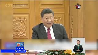 Cuba y China: 60 años de relaciones diplomáticas