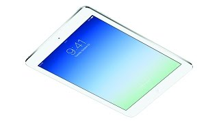 iPad Air 2 Tablet Review