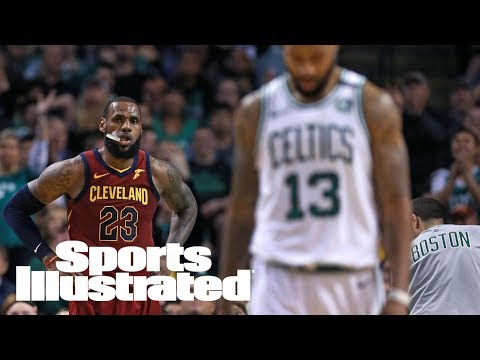 Will Fatigue Lead To LeBron's Last Game In Cleveland? | SI NOW | Sports Illustrated