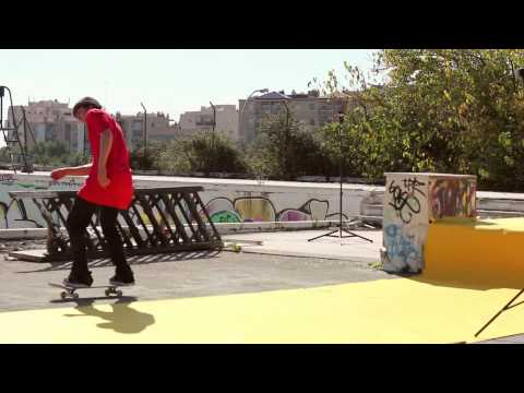 Download Youtube To Mp3 MAKING OF Creme SKATEBOARDS Spring 2011 Campaign