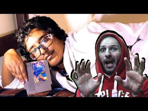¡¡¡MUJER EX DE CALCULADORA QUIERE CASARSE CON TETRIS!!! - Sasel - Noticias - Consolas - Game boy