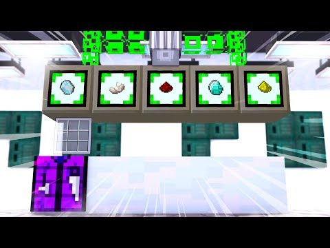 connectYoutube - 10 Neue Monitore | After Humans #181 | Minecraft Modpack