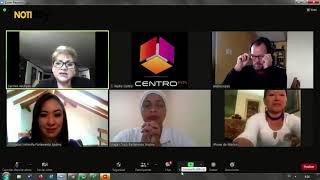 Entrevista a Anavel Vintimilla / Magaly Trejo  / Mirian Cisneros