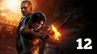Прохождение Tomb Raider — Часть 12: Трущобы