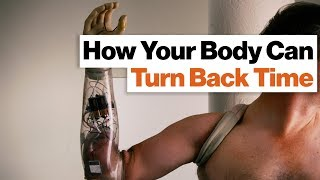 How to Regenerate the Human Body: Hearing Loss, Baldness, Burn Wounds | Chris Loose