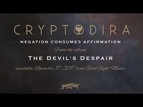 Cryptodira - Negation Consumes Affirmation [OFFICIAL STREAM]