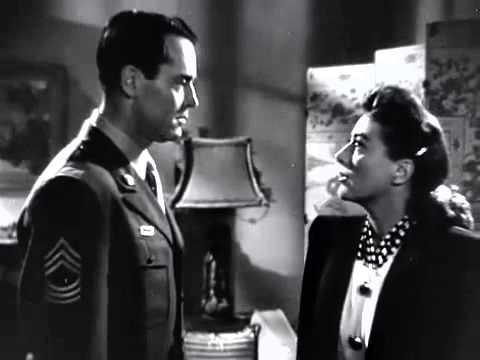 connectYoutube - Daisy Kenyon (1947) Trailer.