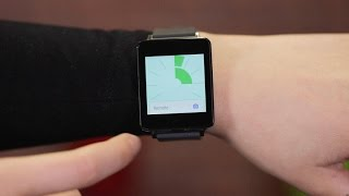 Use Android Wear as a remote shutter button