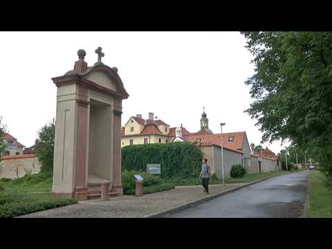 Praha - výstava o poutní cestě do Hájku