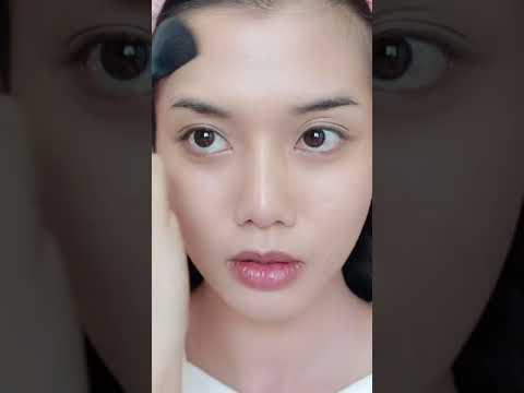 Bella-Poarch-Makeup-routine-so