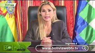 Últimas Noticias de Bolivia: Bolivia News, Miércoles 25 de Marzo 2020