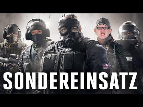connectYoutube - SONDEREINSATZ für Team Pietsmiet 🎮 Rainbow Six: Siege - ZUSAMMENSCHNITT