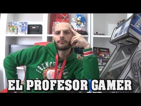 connectYoutube - el profesor gamer - Sasel Saselandia