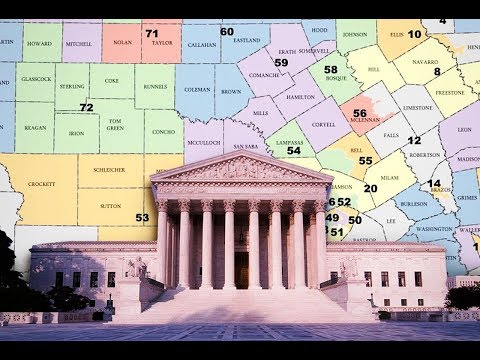 Court Blocks Gerrymandering Republicans