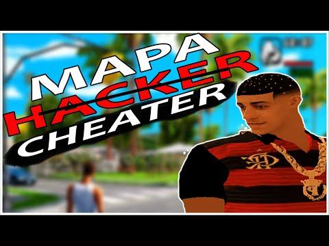 MTA SA   Como funciona o painel 'HACKER' do GTA?