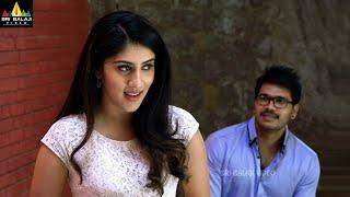 Latest Hindi Dubbed Movie Scenes | Dhanya Balakrishna Birthday Celebration | Woh Aa Gayi Movie - SRIBALAJIMOVIES