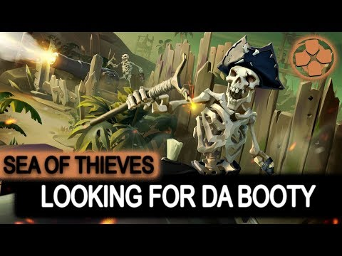 Sea of Thieves 🔴 Looking for the Booty | Hunting for the Best Loot | PC Gameplay 1080p 60fps