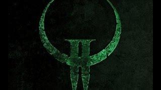 Quake 2 Walkthrough ( Classic ID Game Software )