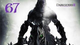 Прохождение Darksiders 2 - Часть 67 — Цитадель Слоновой Кости