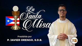 Santa Misa de Hoy Domingo, 25 de Abril de 2021