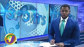 TVJ Sports News: Headlines - February 26 2020