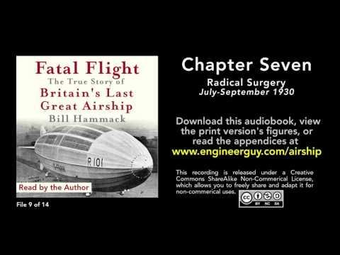 connectYoutube - Fatal Flight audiobook: Chapter Seven: Radical Surgery (9/14)