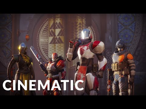 connectYoutube - Destiny 2 - Fight For Light - Epic Cinematic Trailer