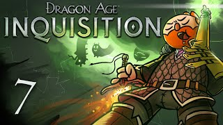Dragon Age Inquisition [Part 7] - Expanding Influence