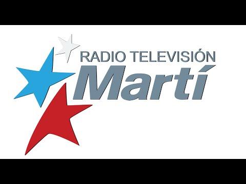 Noticiero Radio Televisión Martí   martes, 14 de septiembre de 2021