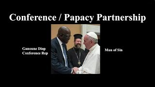 Conference / Papacy Partnership: Adventism under attack within v. 3.0
