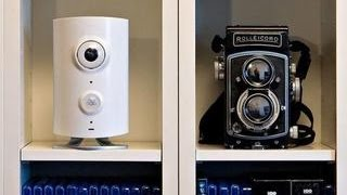 CNET Top 5 - DIY home security systems