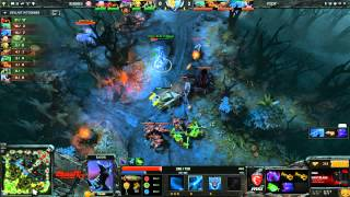 Pretty Donut vs Team Kirbies Game 3   MSI BeatIT APAC Qualifier @TobiWanDOTA