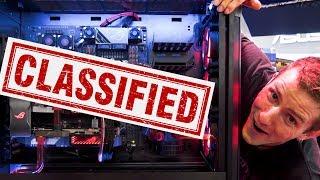 Intel's Surprise 28 Core CPU - WE RAN IT!
