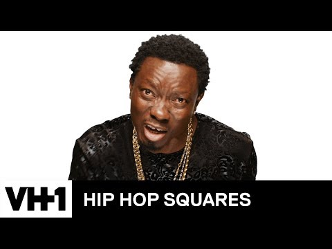 Hip Hop Card Revoked: Michael Blackson | Hip Hop Squares