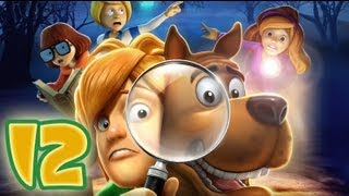 Scooby-Doo ! : First Frights (Wii, PS2) Walkthrough Part 12