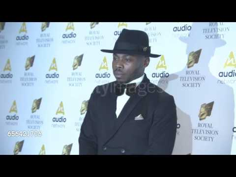 connectYoutube - Royal Television Society Awards