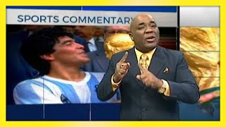 TVJ Sports Commentary - November 25 2020