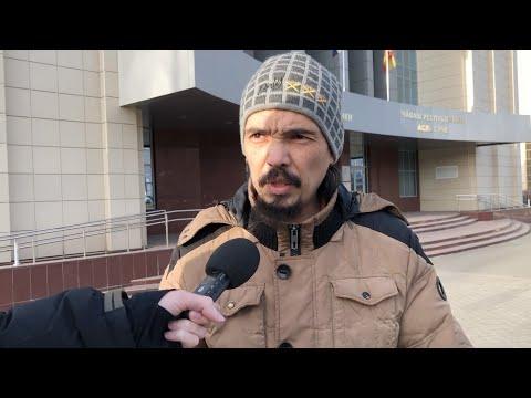 Константин Ишутова судлани
