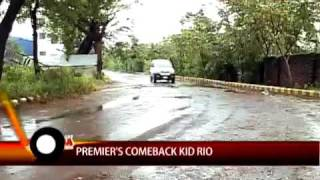 Catch Premier Rio review video on UTV Bloomberg